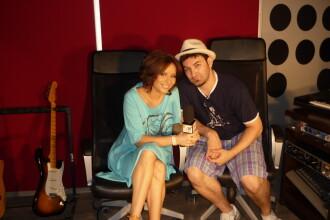 """Laura Cosoi si Smiley, in cuplu la MTV """"Hitlist Romania""""!"""