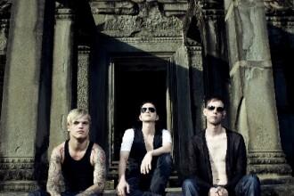 "Placebo lanzeaza ""Battle For The Sun"" si in Romania!"