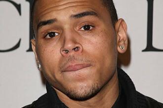 Chris Brown a primit o noua condamnare la inchisoare. Rapperul a recunoscut ca a incalcat iar legea