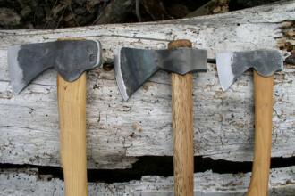 Bătaie cu bâte și topoare într-o localitate din Constanța. Agresorii au fost arestați