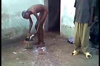 Imagini tulburatoare! Ororile inchisorilor din Zimbabwe