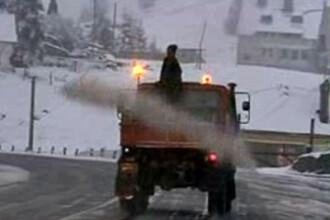 A nins de-ajuns cat sa scoata autoritatile la treaba!