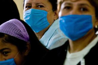 Organizatia Mondiala a Sanatatii a declarat pandemie de gripa