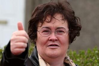 Festival (cu) Mamaia! Susan Boyle: 200.000 USD/12 minute de cantat!