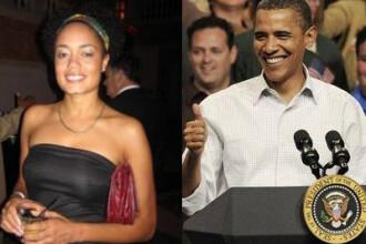Barack Obama, pe urmele lui Clinton! National Enquirer: Isi insala sotia
