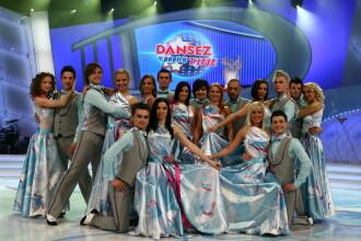 Afla totul despre membrii baletului Dansez pe www.dansezpentru tine.ro