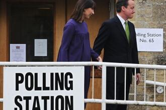 Incertitudine in Marea Britanie dupa cele mai disputate alegeri