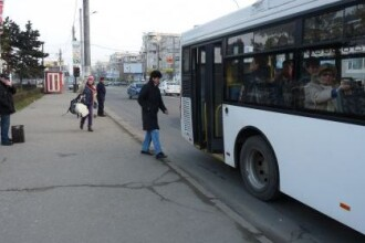 Statie noua pe traseul liniei Expres 3, in Timisoara. Afla care este aceasta