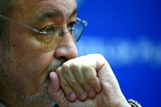 Ministrul Vladescu explica de ce s-au taiat la sange salariile si pensiile!