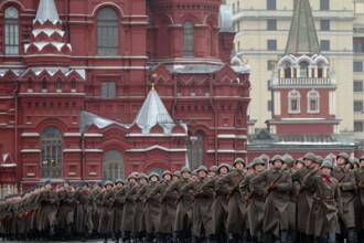 Rusia pregateste marea debarcare financiara din rasarit. Apare creditul in ruble?