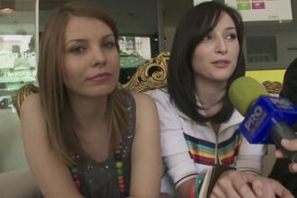 Exclusiv! Afla totul despre cele doua fete noi HI-Q! VIDEO