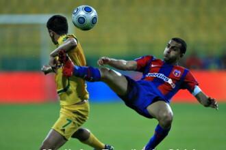 Steaua, cea mai buna echipa romaneasca in topul IFFHS