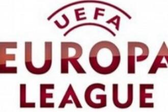 Vezi rezultatele echipelor romanesti in Liga Europa