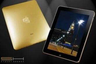iPad de 190.000 de dolari