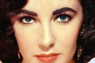 Elizabeth Taylor a murit