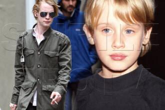 Macaulay Culkin, la 32 de ani. Din copilul minune, la barbatul subjugat de dependente. FOTO