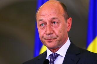 Nu-i convine Legea ANI! Presedintele Basescu vrea reexaminarea acesteia