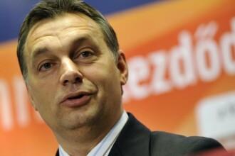 Premierul Viktor Orban promite ungurilor impozite si dobanzi mai mici