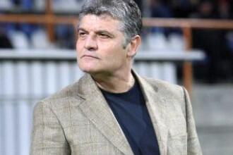 Ioan Andone a inceput antrenamentele cu Dinamo
