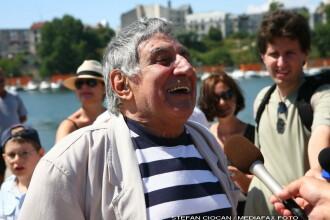 Jean Constantin canta