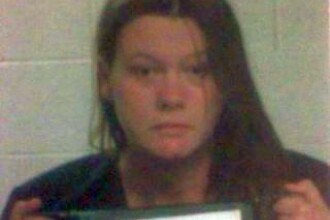 Mama criminala! A primit inchisoare pe viata pentru ca si-a ucis fiica
