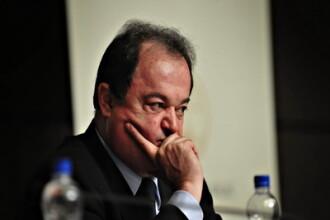 Vasile Blaga, presedintele PDL: Marti, CCR va da decizia finala, aceasta este convingerea noastra