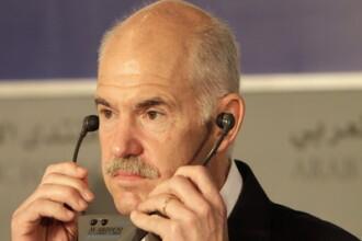 Au si grecii pe Dorel al lor: premierul Greciei a ramas 2 zile fara telefon