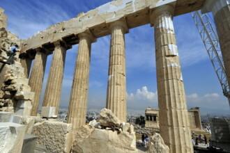 Grecia nu mai e a grecilor. Si-a pierdut suveranitatea