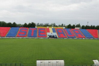 Steaua va intalni echipa Grasshopper Zurich in play-off-ul Europa League