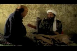 CBS: tortura detinutilor in puscariile CIA din Romania l-a omorat pe Osama