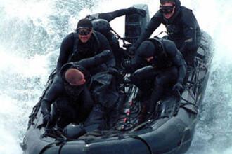 Faceti cunostinta cu Echipa Seal 6. Ei sunt eroii care l-au ucis pe Osama