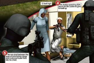 Cat de importanta a fost tortura in prinderea lui bin Laden