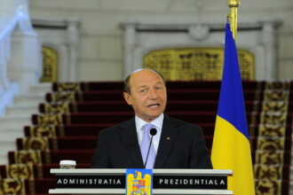 Basescu: Scutul antiracheta va fi amplasat la Deveselu, judetul Olt
