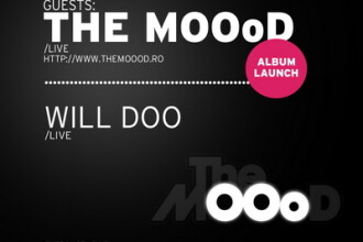 The MOOoD isi lanseaza albumul de debut