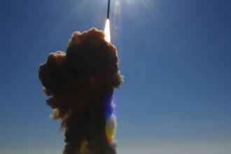 VIDEO. Cum arata in actiune rachetele ce vor fi montate la Deveselu