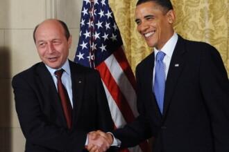 Baconschi vrea ca acordul cu SUA sa fie semnat de Obama si Basescu