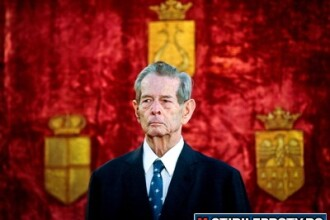 Casa Regala a Romaniei a rupt toate legaturile cu Casa de Hohenzollern