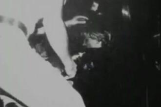 Prima imagine necenzurata cu Printesa Diana pe moarte. VIDEO