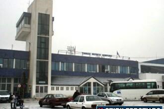 Alerta in Targu Mures. Cum a reusit un pasager distrat sa creeze panica in aeroport