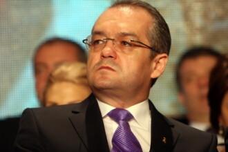 Emil Boc: Daca fortele de dreapta nu se unesc dupa europarlamentare, vor sta 10 ani in opozitie