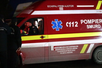 Cele doua ceasuri rele pe o sosea din Arad. Doi soferi au murit in doua accidente cauzate de viteza