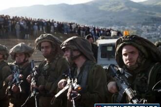 VIDEO. Presa israeliana: Revolutia araba bate la usa Israelului