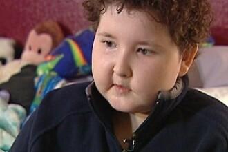 Ultima dorinta a unui baietel de 11 ani, pe patul de moarte
