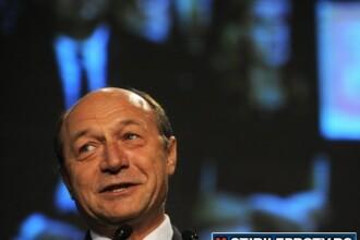 Basescu, despre referendumul din Bucuresti: E o batalie politica