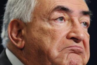 DSK i-ar fi platit cameristei care l-a acuzat de agresiune sexuala 1,5 milioane de dolari