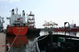 Mafia din Portul Constanta avea ca scop