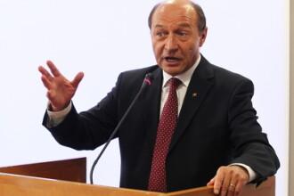 Basescu vrea Statele Unite ale Europei: Fara cedarea de suveranitate, Europa nu va mai fi o putere
