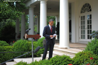 Barack Obama a avertizat Coreea de Nord ca era
