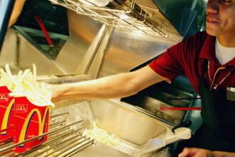 McDonald's, obligat sa plateasca despagubiri unei angajate care a fost concediata abuziv