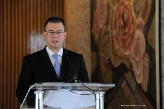 Preda: In cateva zile, Ungureanu lanseaza Initiativa de Centru-Dreapta, pe modelul CDR din anii '90